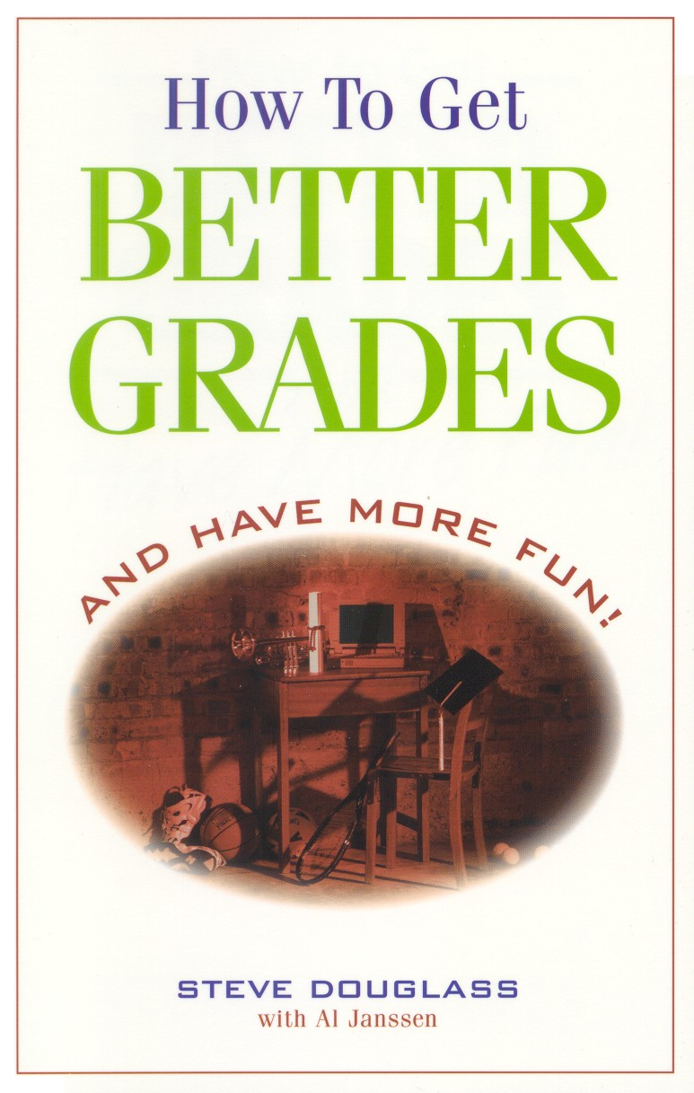 how to make better grades Learn how to get better grades in college make better grades by learning from college professor.
